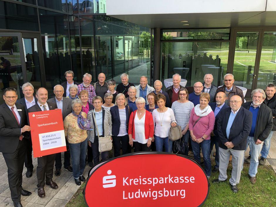 ältere frauen kennenlernen ludwigsburg